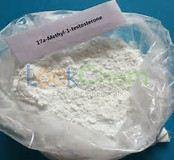 17A-Methyl-1-Testosterone Steroid Powder Mesterone for Male Muscle Building