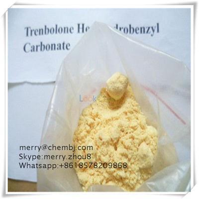Trenbolone Hexahydrobenzyl Carbonate Parabolone