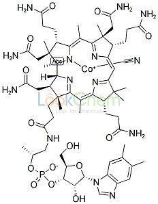 minoxidi CAS No.38304-91-5