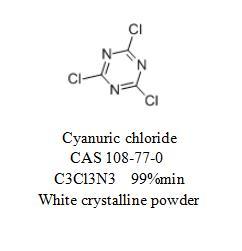 High quality Cyanuric chloride