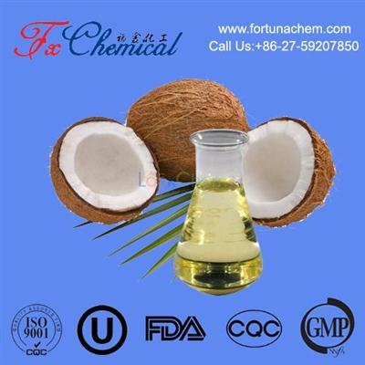 Good quality Coconut oil CAS 8001-31-8 supplied by manufacturer