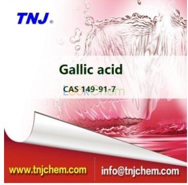 High quality Gallic acid for hot sale/CAS149-91-7