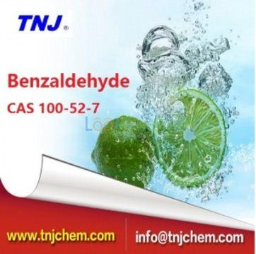 Good quality benzaldehyde CAS 100-52-7