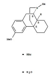 High quality Dextromethorphan Hbr 98% supplier in China