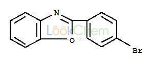 2-(4-BROMO-PHENYL)-BENZOOXAZOLE