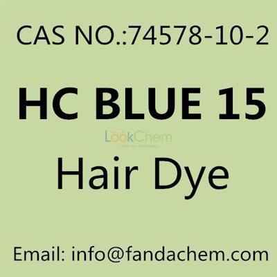 Factory of HC Blue 15, 98%min, CAS: 74578-10-2