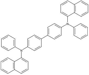 [1,1'-Biphenyl]-4,4'-diamine, N4,N4'-di-1-naphthalenyl-N4,N4'-diphenyl-