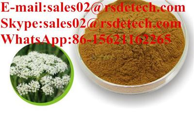 High purity Snowparsley Extract