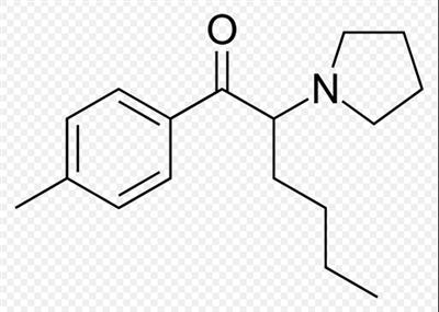 4'-Methyl-α-pyrrolidinohexiophenone ( MPHP)