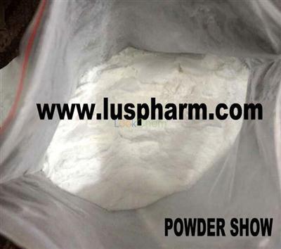 High quality Ribavirin virgin powder