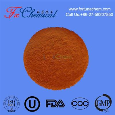 High quality beta-Carotene Cas 7235-40-7 supplied by reliable factory