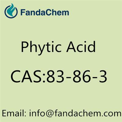 Phytic acid, CAS NO: 83-86-3