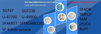 Sell 4-CDC /2FDCK/5FADB/SGT67/SGT263