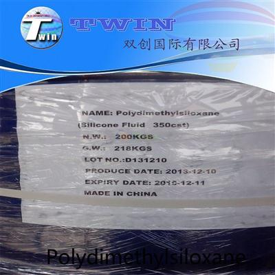 Polydimethylsiloxane (cosmetic grade) 350cst(9006-65-9)