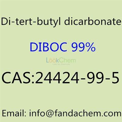 Di-tert-butyl dicarbonate, CAS No: 24424-99-5