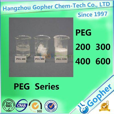 cheap factory price of Polyethylene glycol CAS:25322-68-3