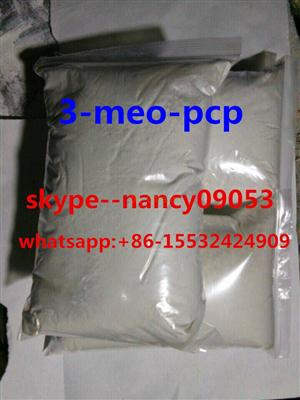 low price 3-meo-pcp powder