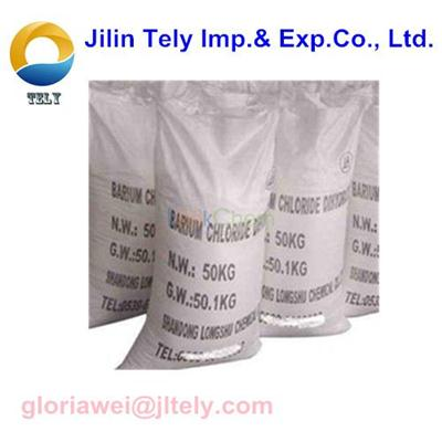 Hot Sale High Purity Barium Chloride with Best Price CAS NO.10361-37-2