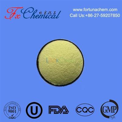 Good quality Lapatinib intermediate CAS 231278-84-5 with reasonable price