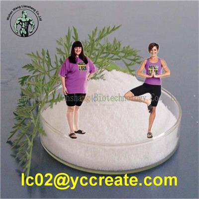 99% High Quality USP32 Lorcaserin Hydrochloride Lorcaserin HCl for Fat Burning T