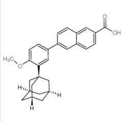Adapalene Manufacturer/High quality/Best price/In stock
