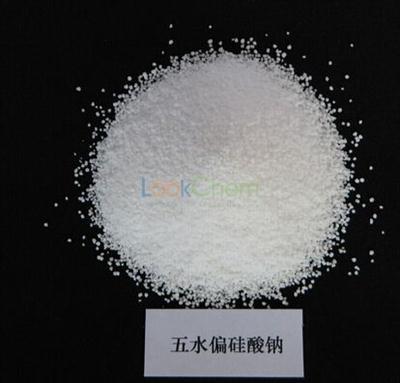 Sodium metasilicate CAS 6834-92-0