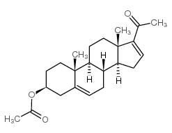 16-Dehydropregnenolone acetate Manufacturer/High quality/Best price/In stock