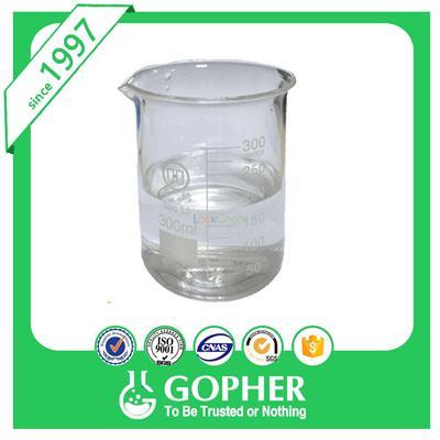 CAS:107-21-1 Mono Ethylene Glycol MEG for raw chemical material