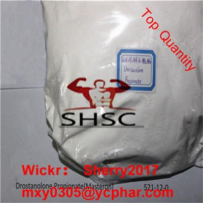 99% Drostanolone Propionate Masteron Powder