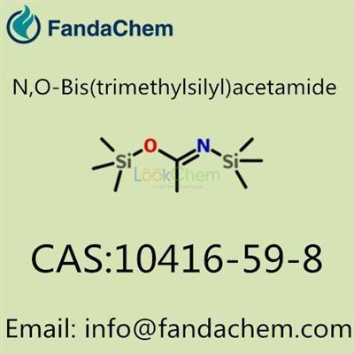 N,O-Bis(trimethylsilyl)acetamide, CAS NO:10416-59-8