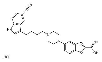 Vilazodone hydrochloride CAS NO.163521-08-2