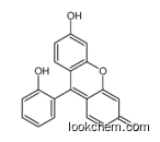 3H-Xanthen-3-one, 6-hydroxy-9-(2-hydroxyphenyl)- CAS NO.199991-33-8
