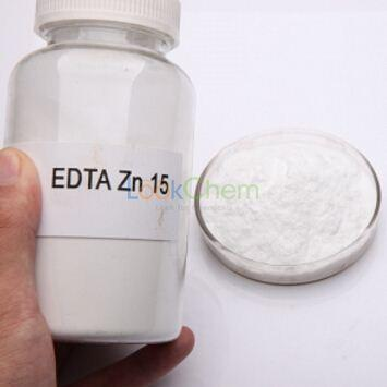 High Purity EDTA-ZnNa2 CAS 14025-21-9 From China Suppliers At Factory Price