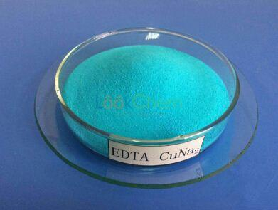 High Purity EDTA-CuNa2 CAS 14025-15-1 From China Suppliers At Factory Price