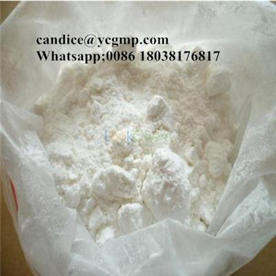 Bodybuilding Supplements Epistane CAS 4267-80-5
