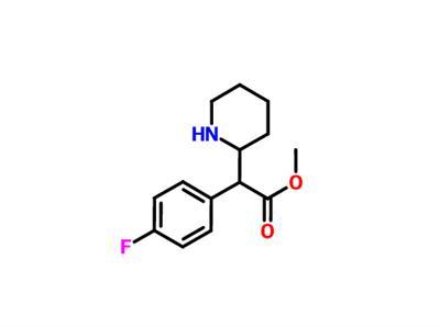4-fluoromethylphenidate