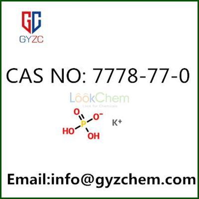Monopotassium phosphate food grade(MKP) CAS No.: 7778-77-0