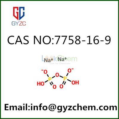 SAPP, Sodium Acid Pyrophosphate, CAS No: 7758-16-9