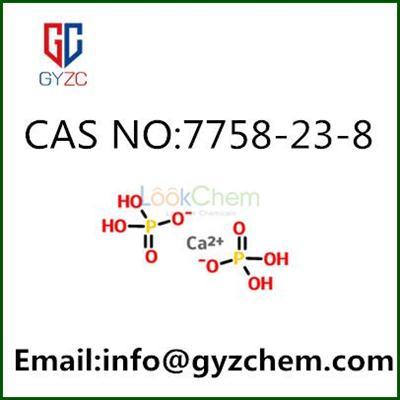 DCP MCP Monocalcium phosphate CAS No:  7758-23-8