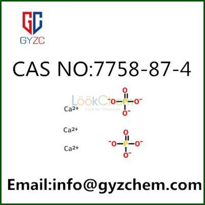 Tricalcium phosphate  CAS NO: 7758-87-4