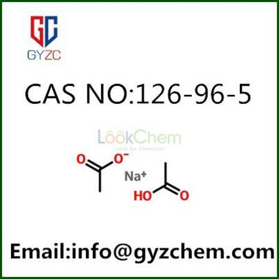 Food grade Sodium diacetate  CAS NO:126-96-5