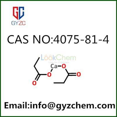 Calcium Propionate CAS No: 4075-81-4