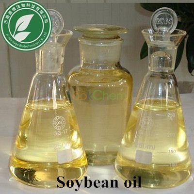 Oral pharma grade 100% Pharmaceutical material Soybean oil for  fat emulsion