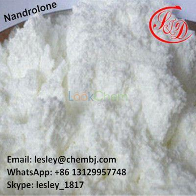 Nandrolone Base CAS: 434-22-0 for Muscle Building Weight Lose
