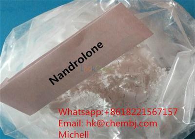 White powder raw material Nandrolone No Ester 100mg/ml and Deca 400mg/ml