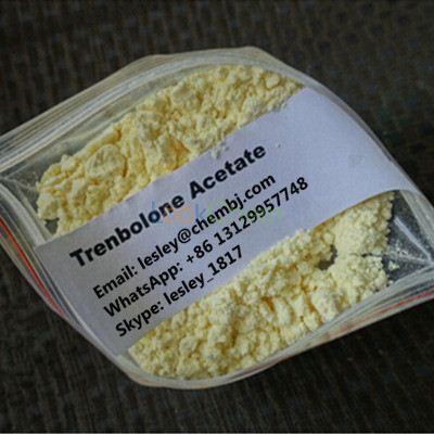 Muscle Gaining Steroids Powder Trenbolone Acetate Finaplix H/Revalor-H Tren Ace