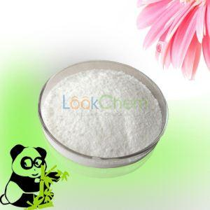 99.9% Raw Natural Anti Estrogen Steroids Powder Clomifene Citrate