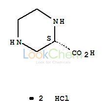 (S)-Piperazine-2-carboxylic acid dihydrochloride