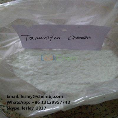 Anti-Estrogen Steroids Tamoxifen Citrate