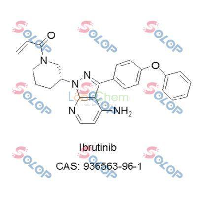 Ibrutinib PCI-32765 high purity, low price, in stock, free sample